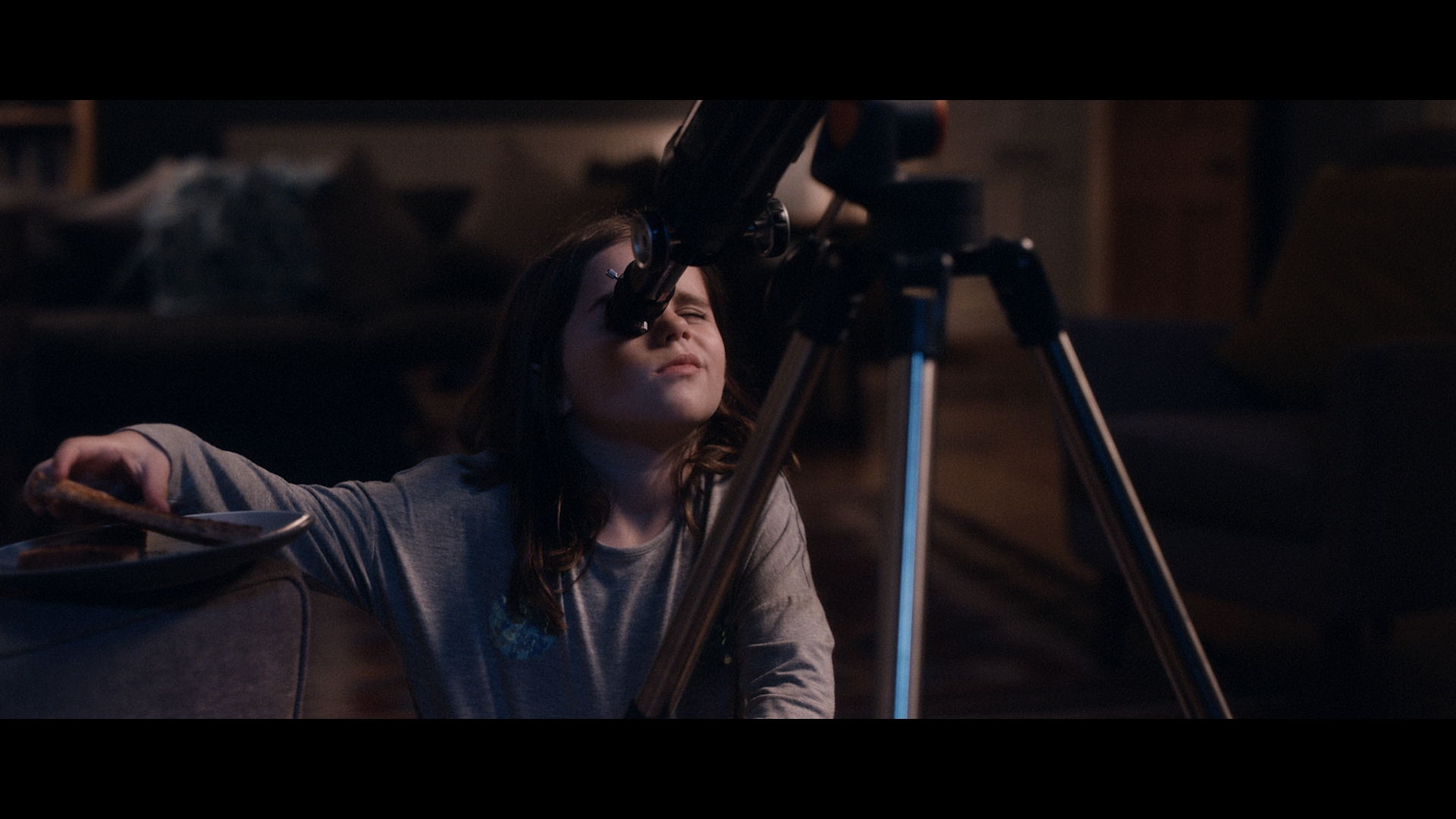John Lewis Sends Christmas Campaign to the Moon