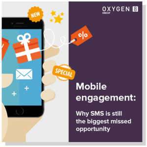 Mobile Engagement: Are Marketers Missing a Trick?
