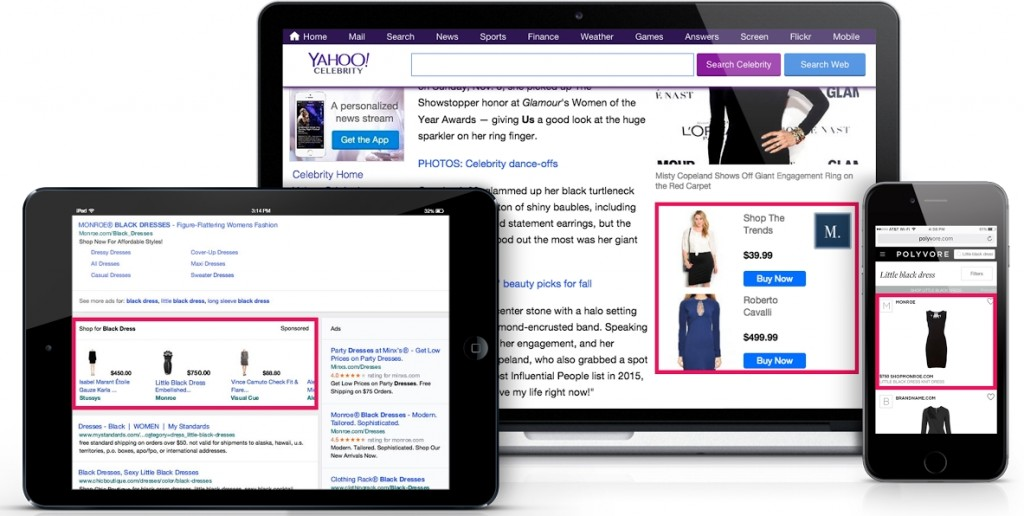 Yahoo Expands Mobile Ads and Content Marketing
