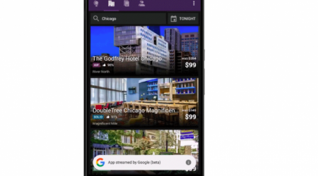Google's 'Streaming Apps' Could Revolutionise Mobile Search