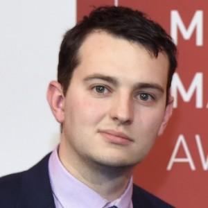 Alex Spencer MLN head