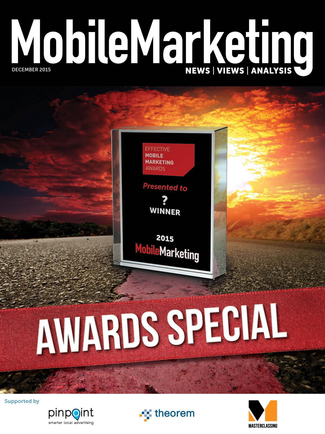 Read Our Awards Supplement Online Now