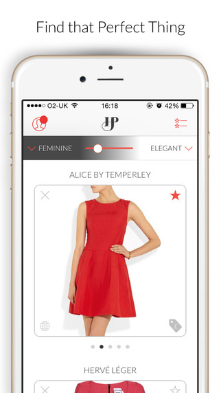 Handpick App Aims to Make Mobile Shopping Easier
