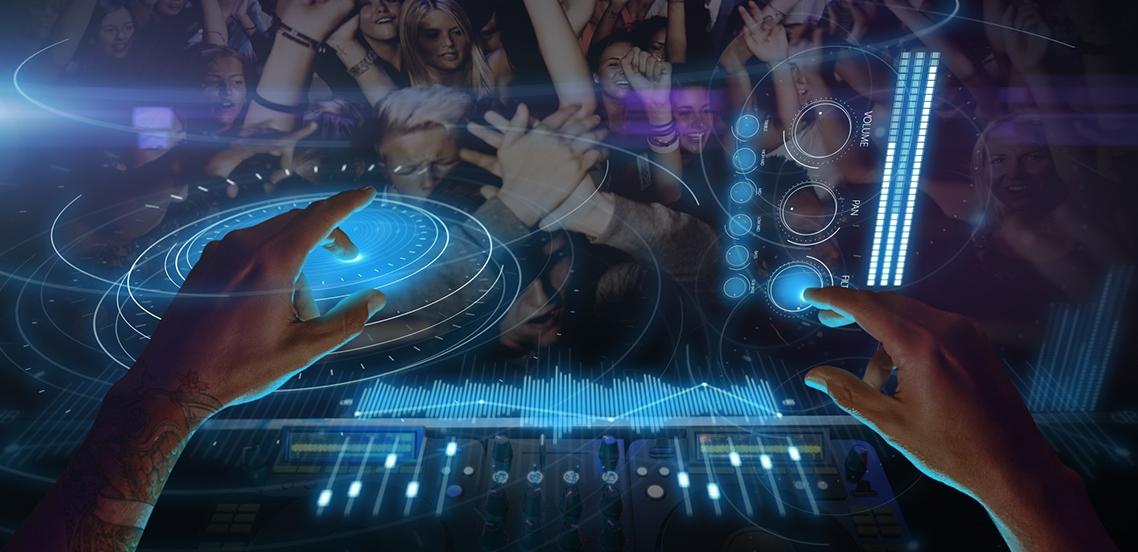 Magic Leap Lands $827m Funding for AR/VR Tech