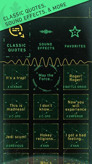 Star Wars Hype Drives App Installs
