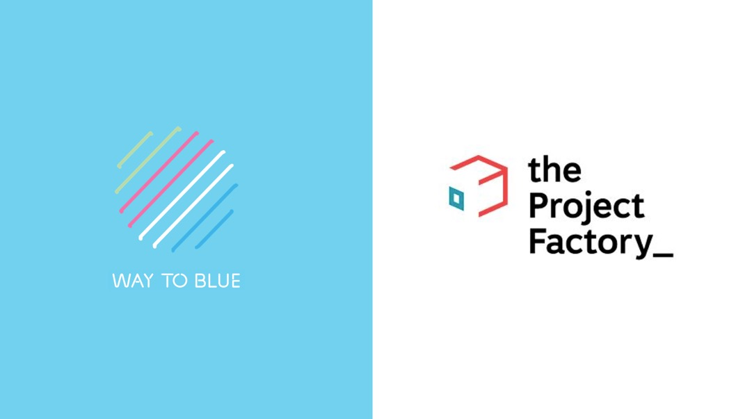 The Project Factory Acquired by Way To Blue