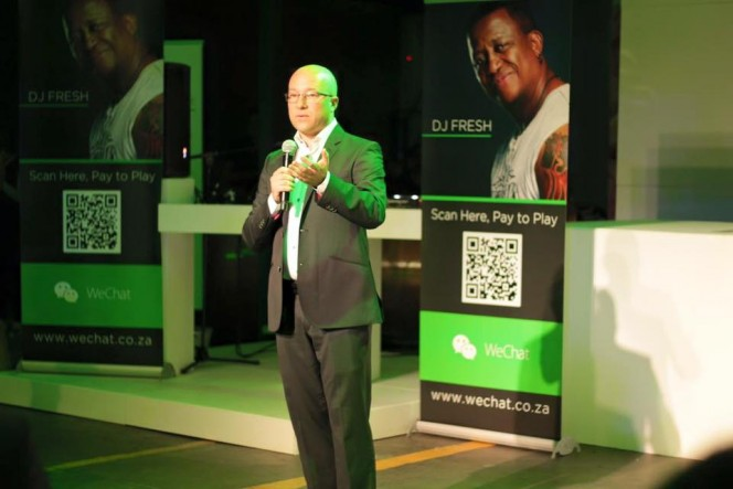 WeChat to Pump £2.3m into African Startups