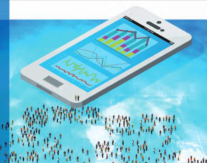 Mobile Broadband Overtakes Home Internet Use Globally