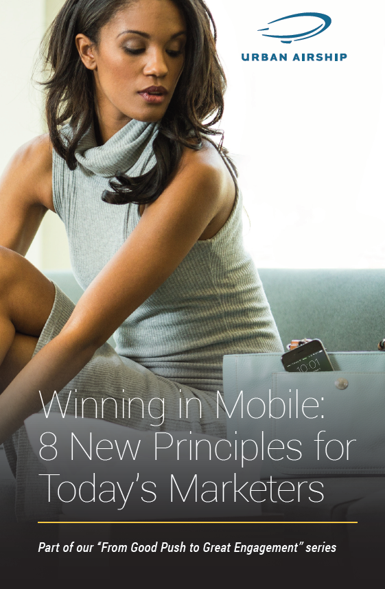 How to Win in Mobile: Create Moments That Matter