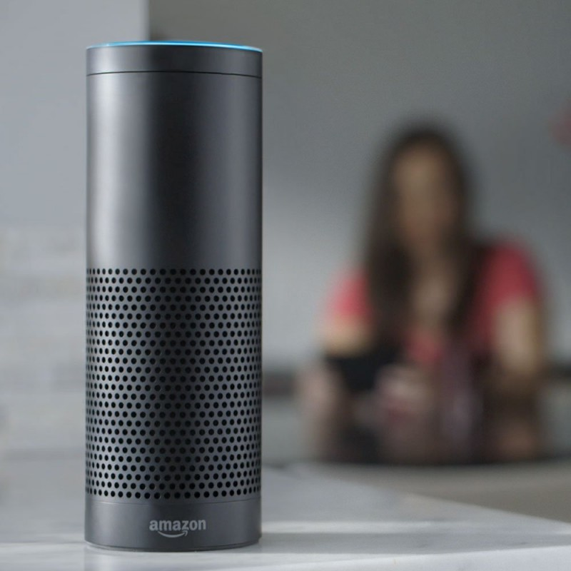 Domino's Brings Pizza Delivery to Amazon Echo