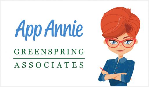 App Annie Raises $63m to Expand App Analytics