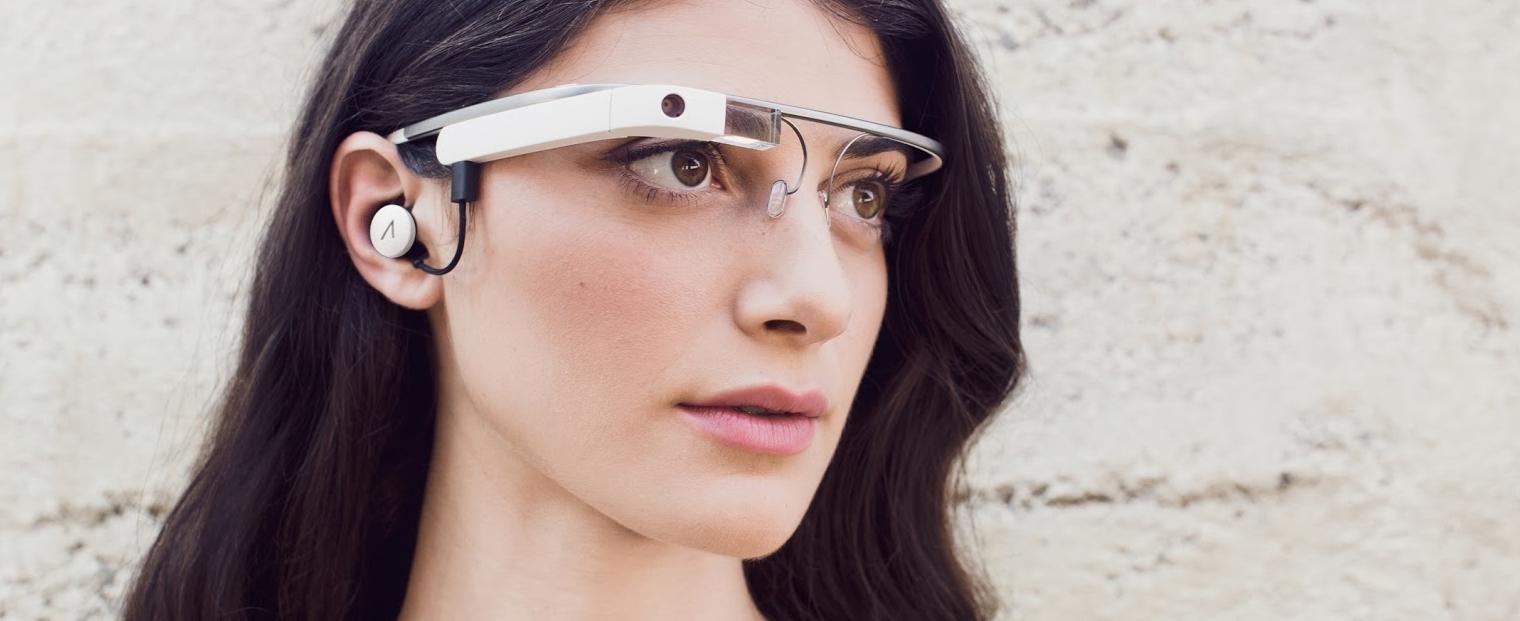 Google Working on In-ear Wearable?