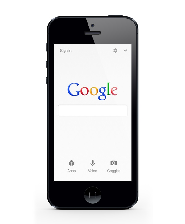 Google Paid $1bn to Keep Search Bar on iPhone