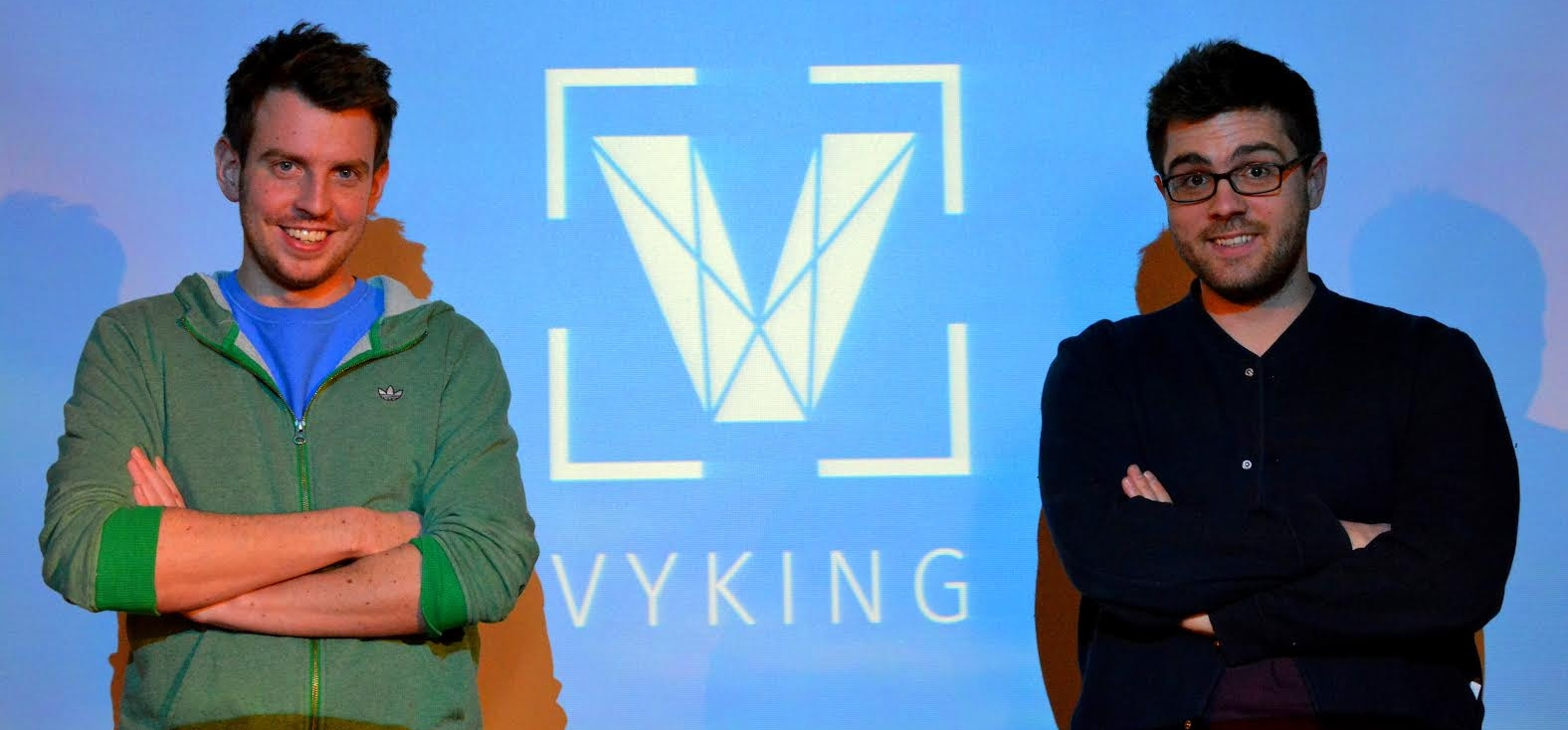 €1m Funding Takes Vyking to New Shores