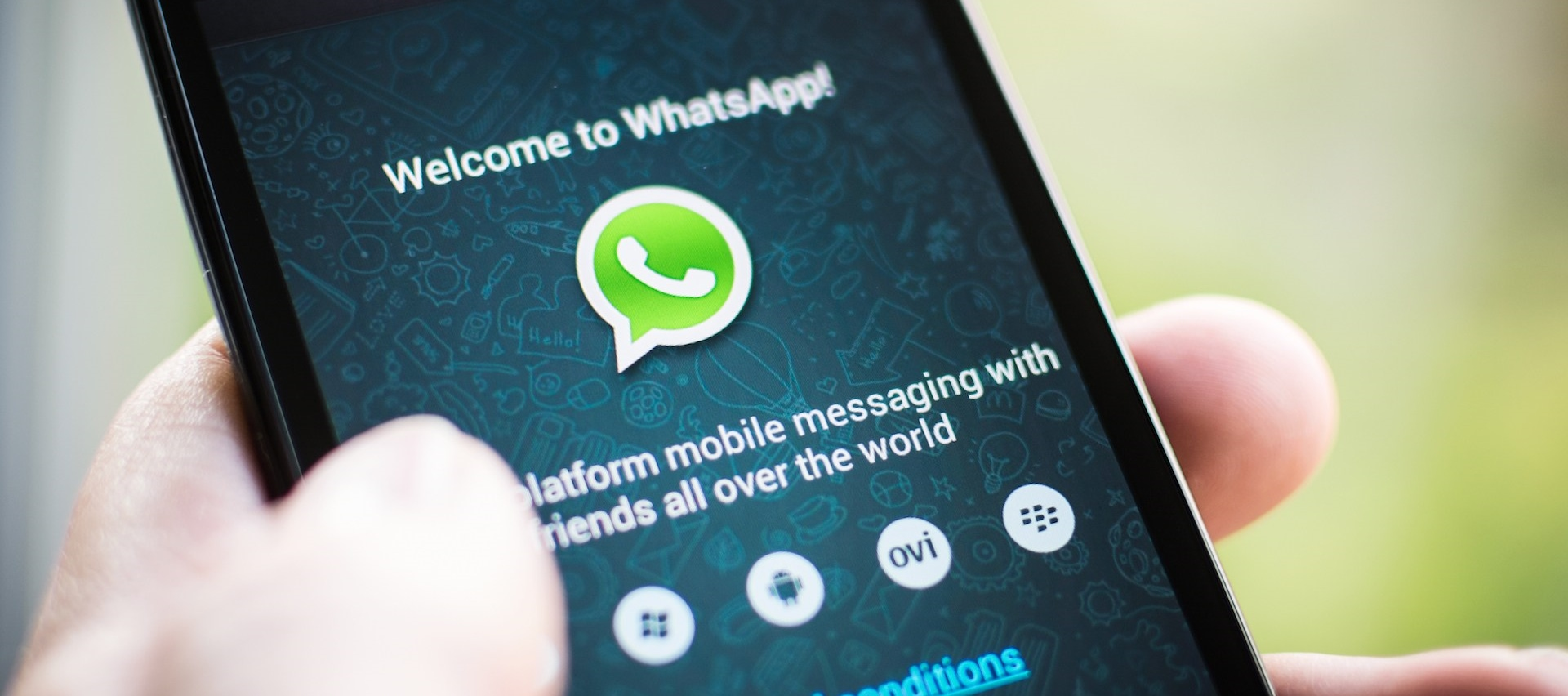 53 Per Cent of People up for Mobile Messaging with Businesses