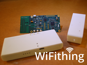 WiFithing Launches Open Source IoT Platform