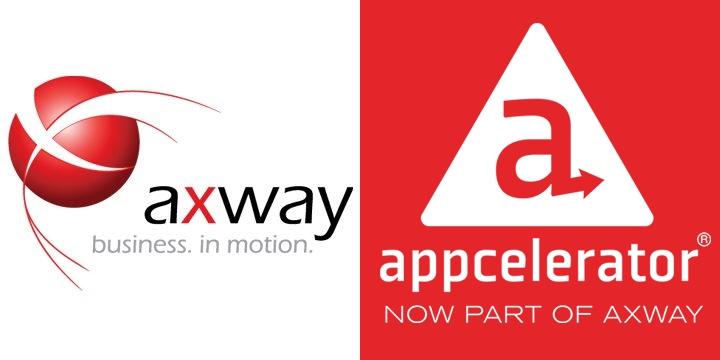Axway Acquires Appcelerator Development Platform