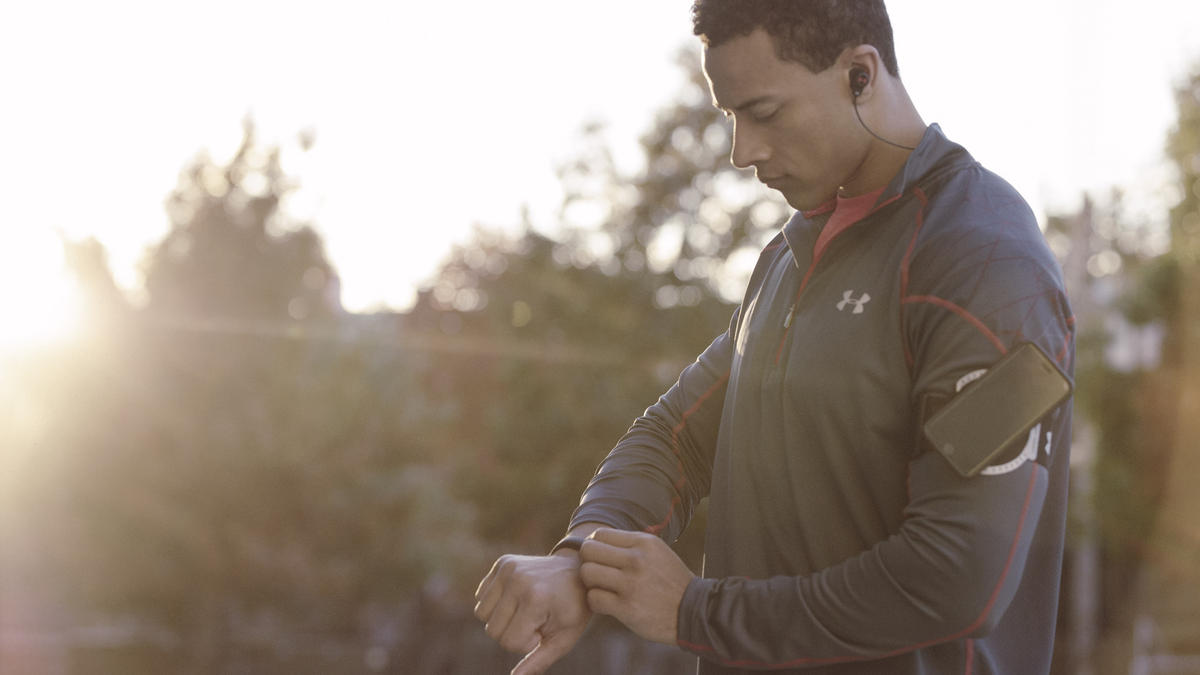 Under Armour Teams with IBM for Wearable Range