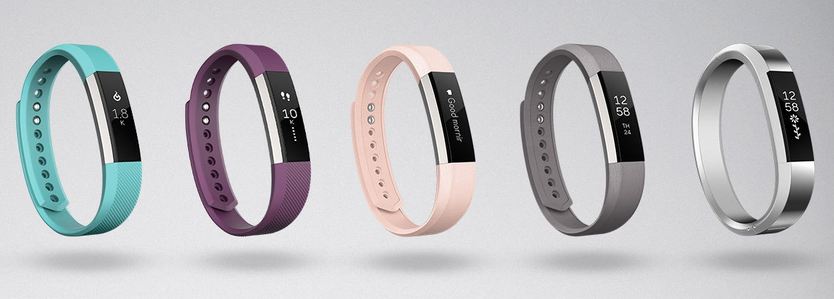 Fitbit Gets Stylish with Alta Wristband