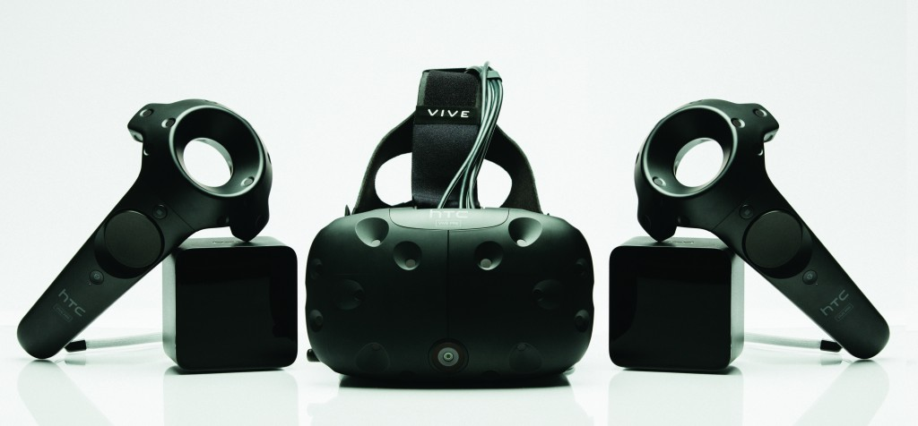 HTC and Alibaba Partner for VR Shopping