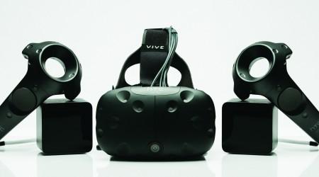 HTC Vive (1)