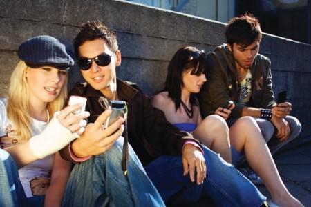 'Dark Social' Dominates UK Mobile Sharing