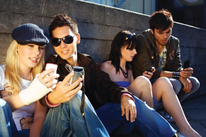 Report Highlights the Millennial Opportunity on Mobile