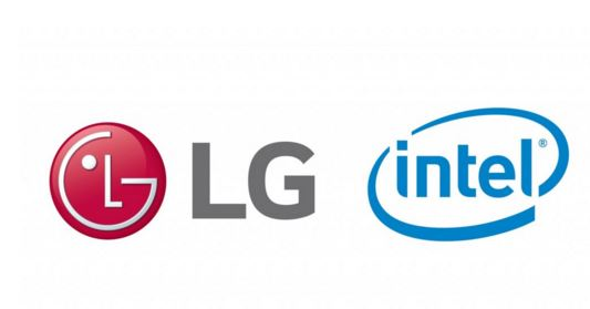 LG and Intel Team Up for 5G In-car Tech