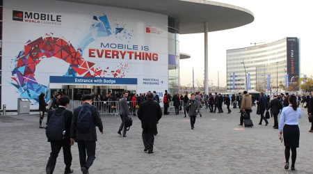 MWC – It's Just Jamon All Of The Time
