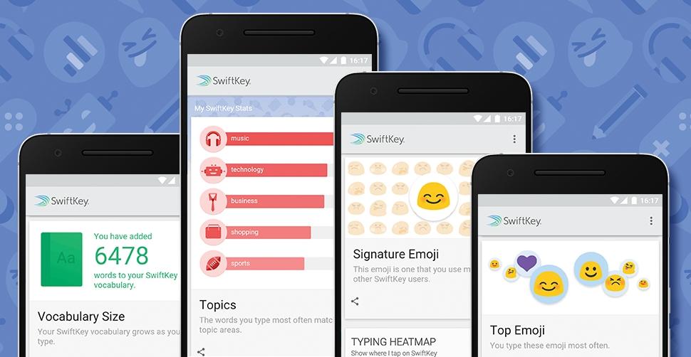 Microsoft Buys Keyboard App SwiftKey for $250m