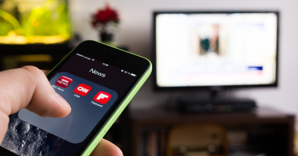 TV No Longer the First Screen, says IAB Study