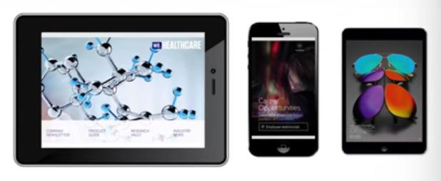 Adobe Launches Enterprise App Creation Platform