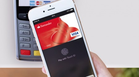 Contactless Payments Booming, says Visa Europe