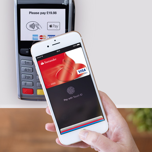 Apple Pay Now Accepted at Over 2m Locations