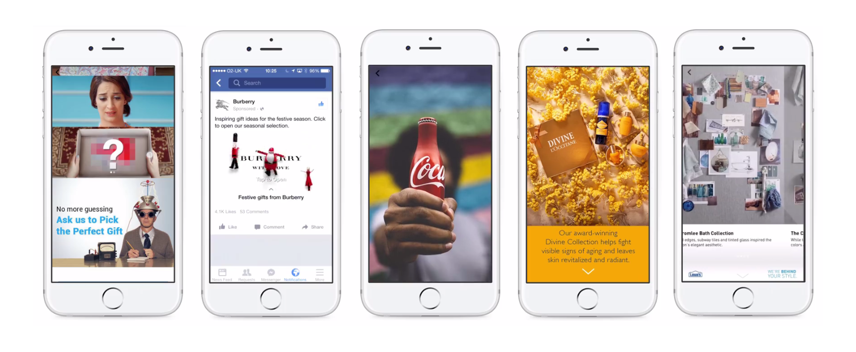 Facebook Canvas Set to Bring Full-screen Rich Media Ads to App
