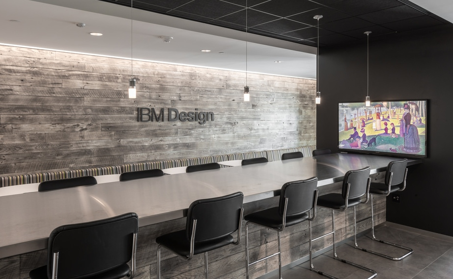 IBM Acquires Three Digital Agencies in a Week