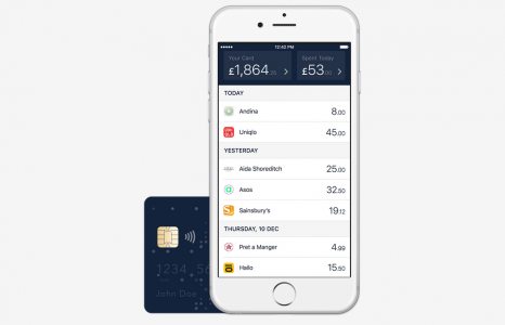 Mobile-first Bank Mondo Crowdsources New Name