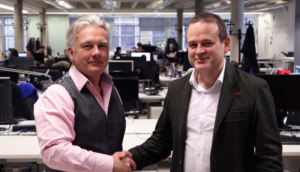 Mubaloo Acquired by IPG Mediabrands