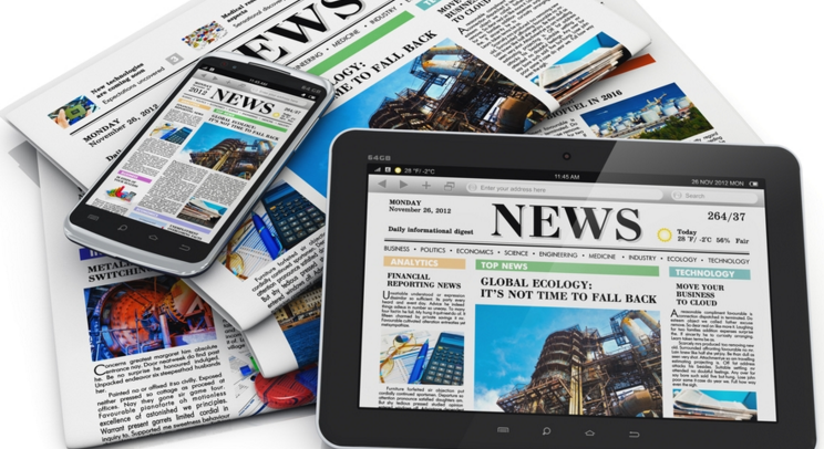 UK News Publishers Consider Ad Sales Alliance as Digital Dominates