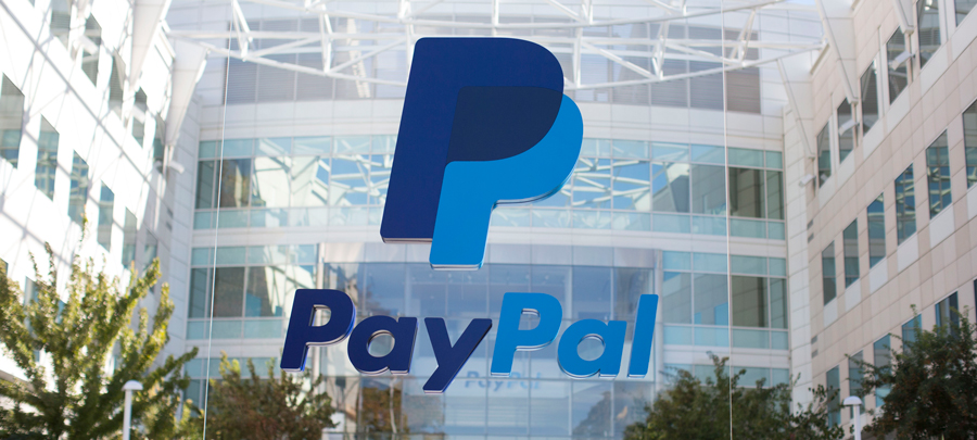 PayPal embraces NFC with app update and Vodafone wallet partnership
