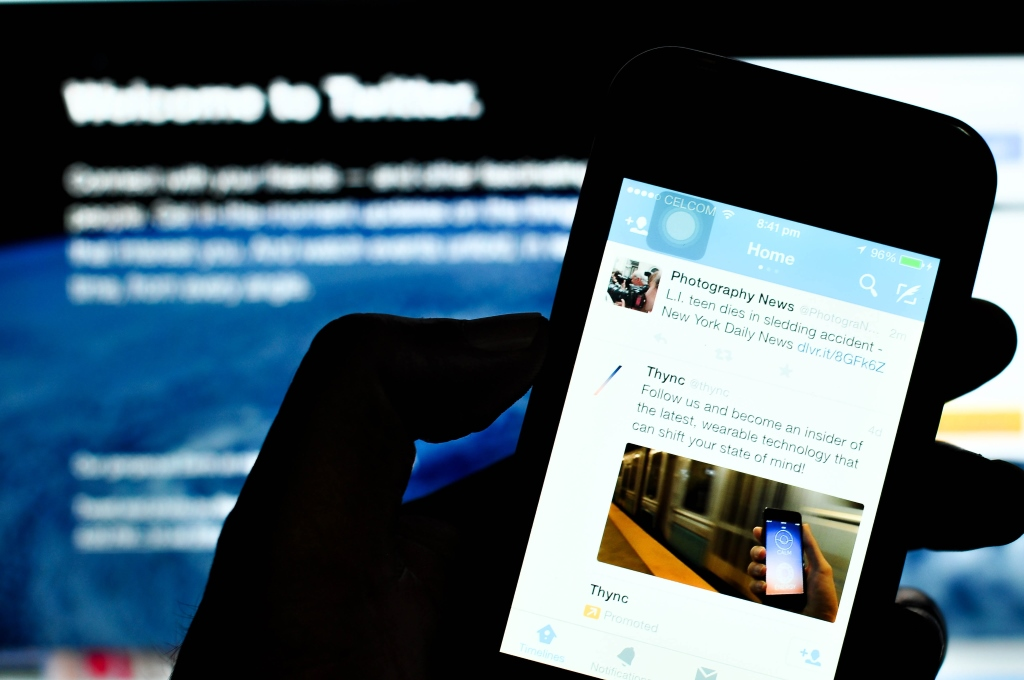 Twitter Timeline Gets a Reshuffle, Despite User Protests