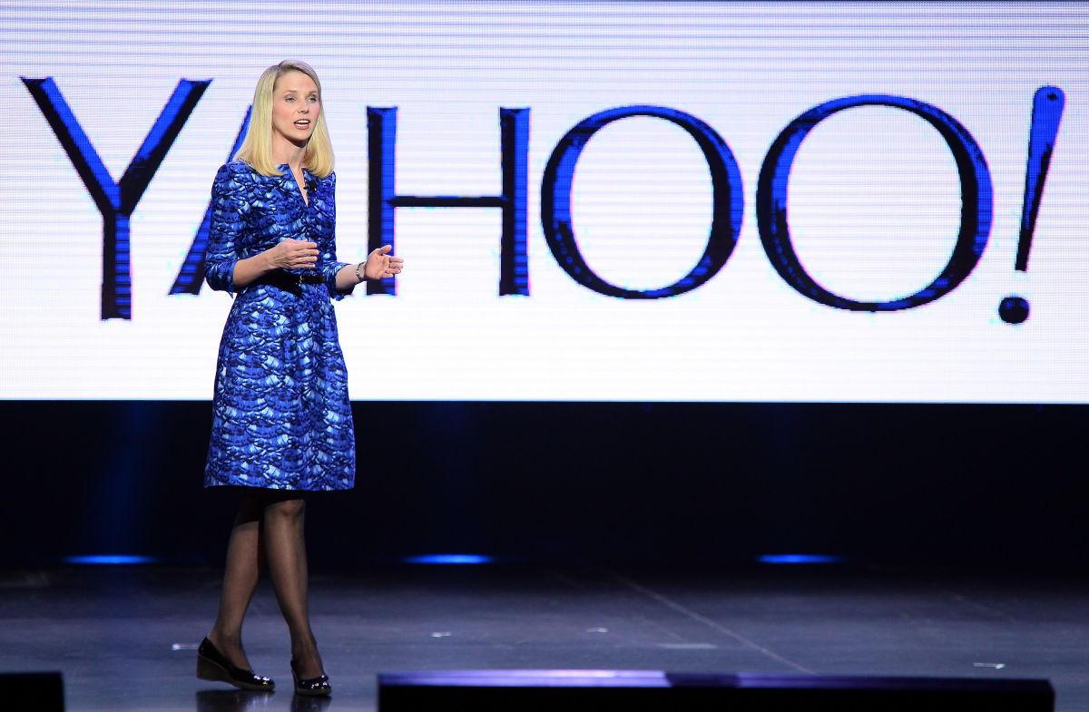 All Change at Yahoo as Verizon Deal Nears