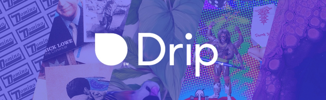 Kickstarter Acquires Music Streaming Service Drip