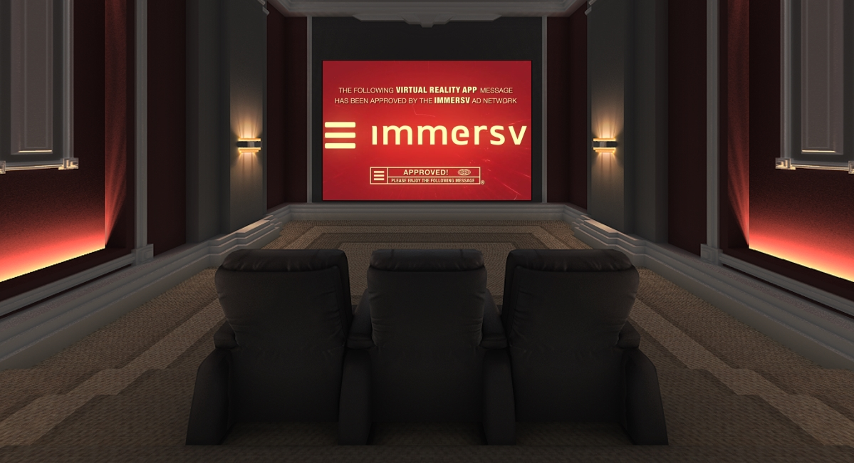 Immersv Launches VR Ad Platform