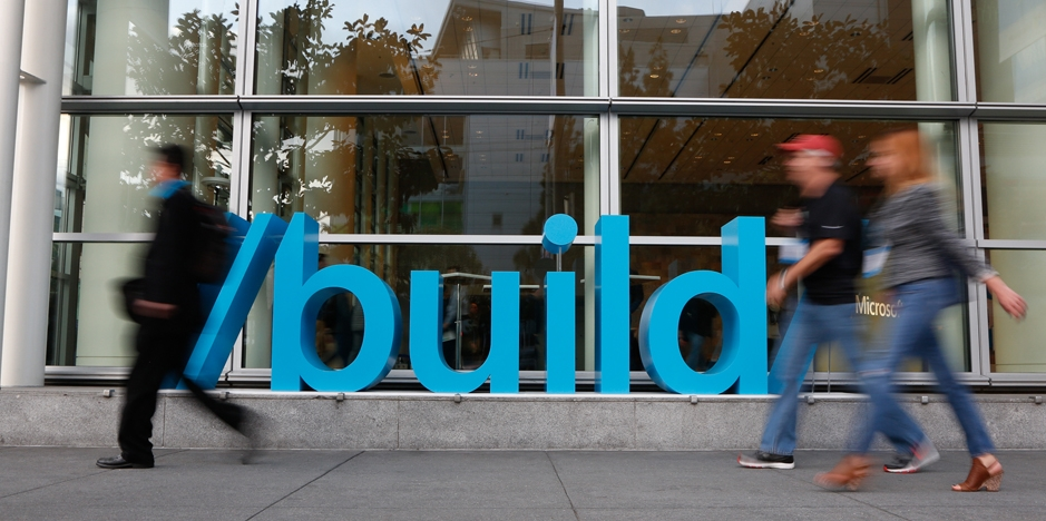 Microsoft Puts Focus on Cortana and Skype Bots at Build Conference