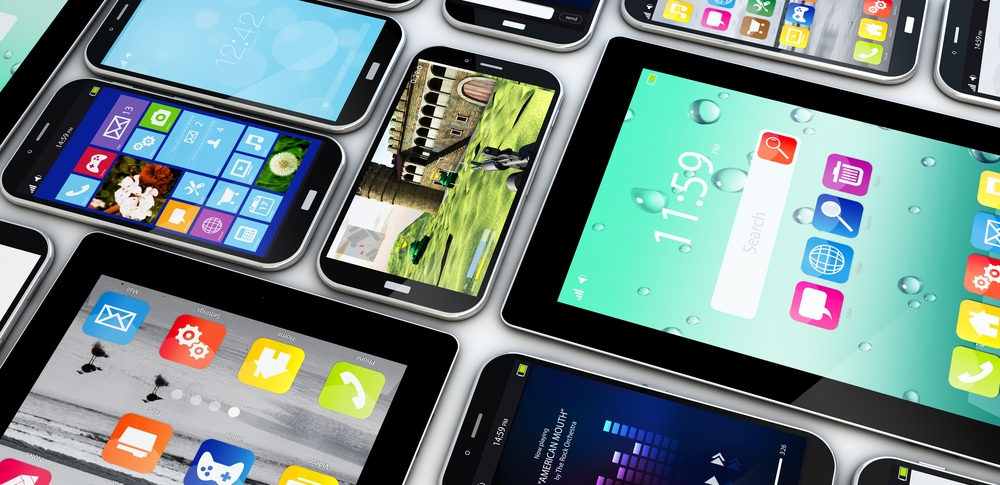 54 Per Cent of Consumers Plan on Buying a Smartphone in 2017
