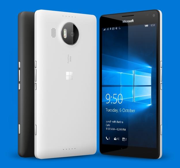 Microsoft Upgrades 8.1 Phones to Windows 10