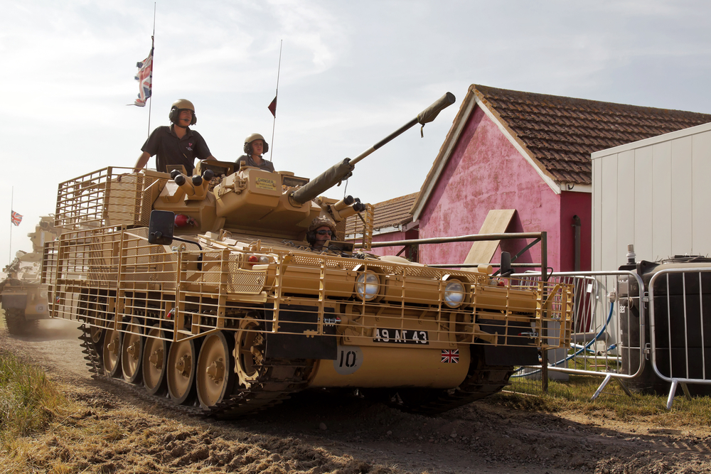 O2 Wins Massive Ministry of Defence Mobile Contract