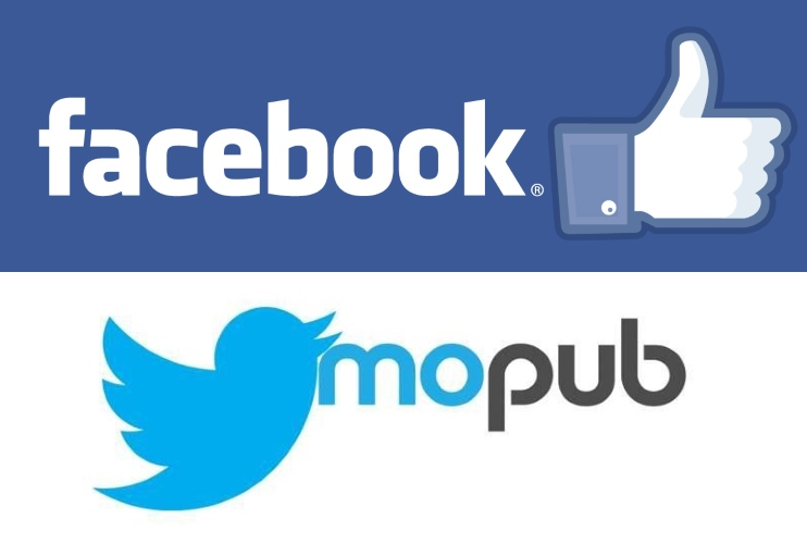 Facebook Partners with Twitter's MoPub for Native Mediation