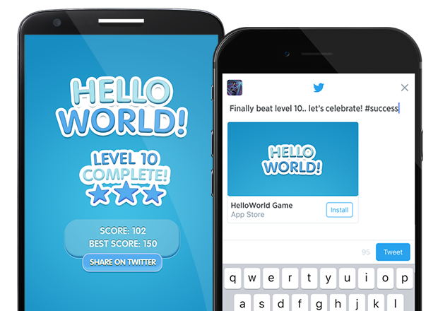 Twitter Reaches Out to Games Developers with Unity Integration